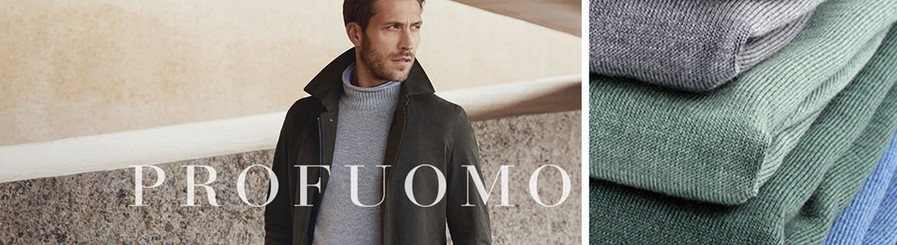 Profuomo Pullovers